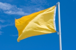 OMPQ and Yellow Flags