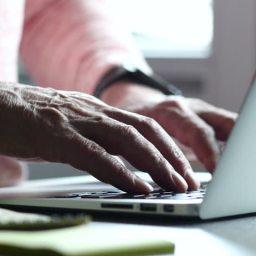 Digital health has no age limit