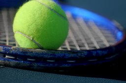 ACL injury – back to tennis in 8 weeks